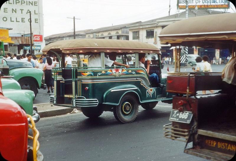 1949 Manila