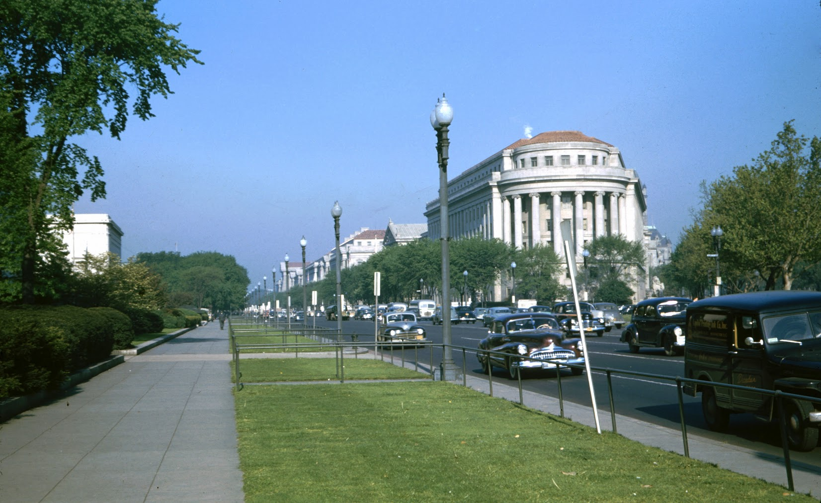 1949 Washington Constitution Ave