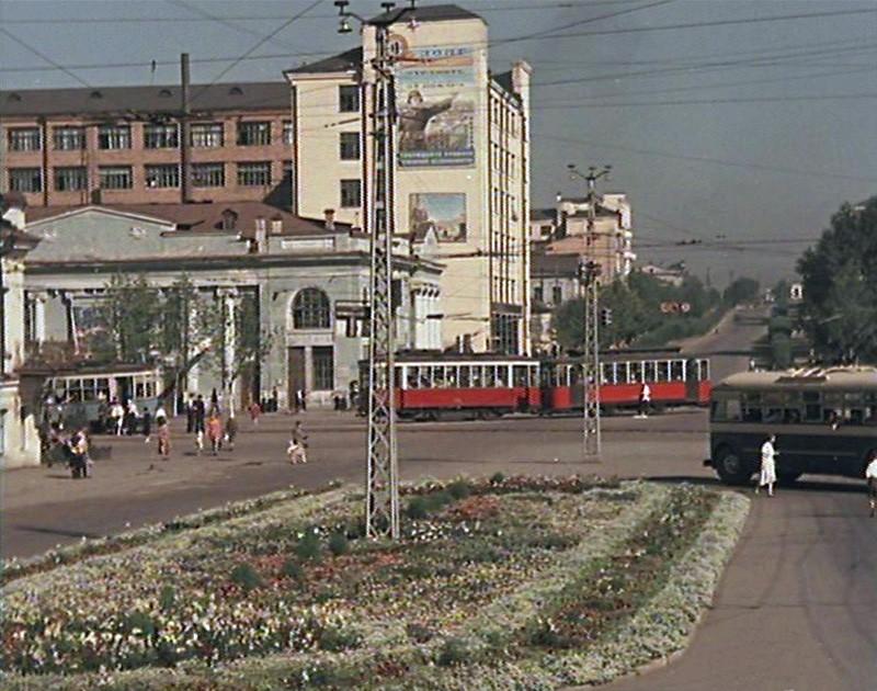 1949 кадры из фильма 1949 года