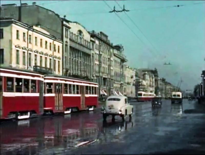 1949 Невский проспект0