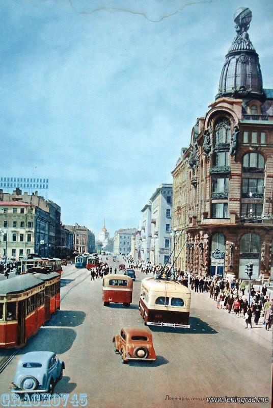 1949 Невский3