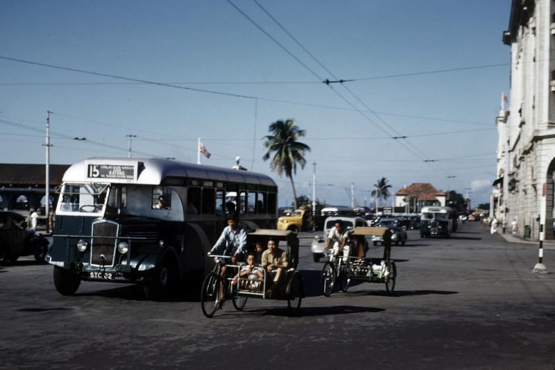 1945-49 Jakarta