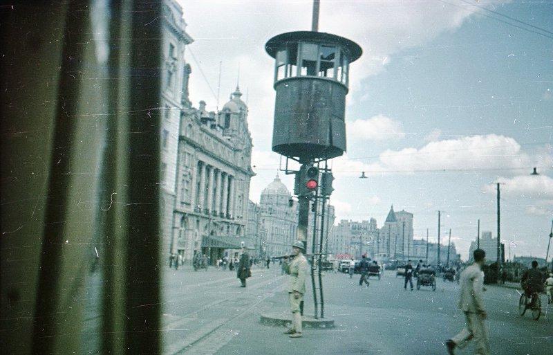 1949 Shanghai. Микоша3