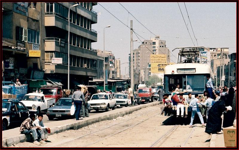 1989 Cairo