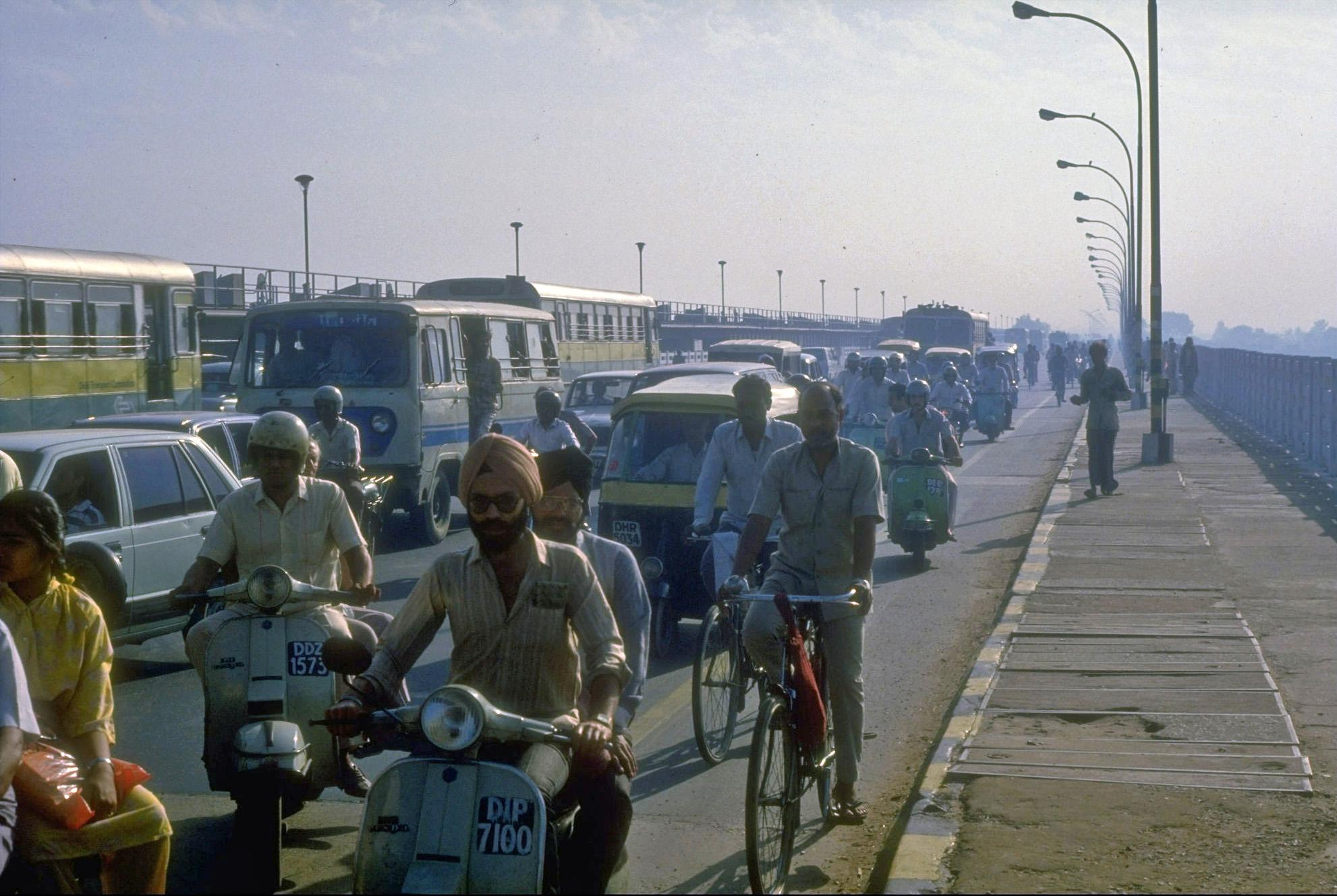 1989 Delhi New