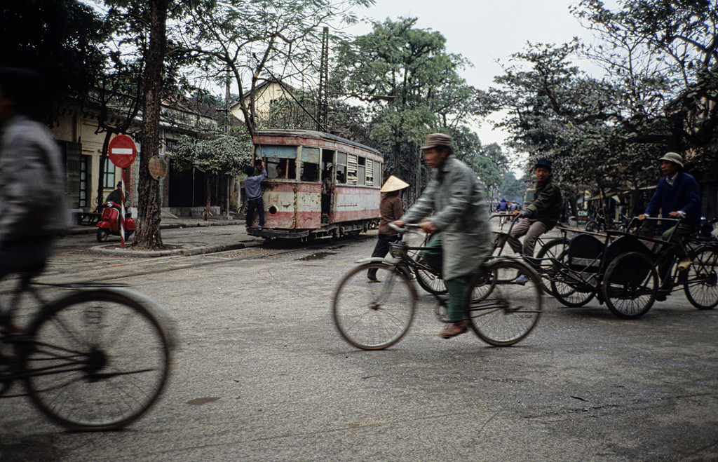 1989 Hanoi