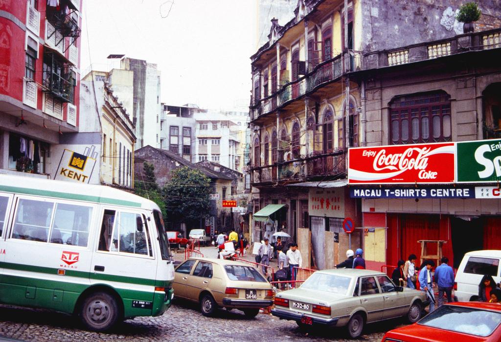 1989 Macao2