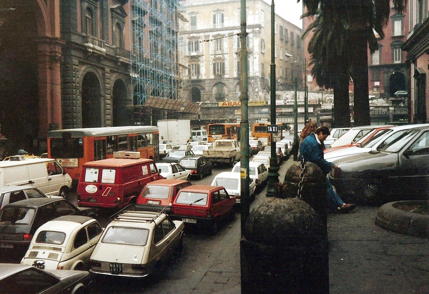 1989 Neapol