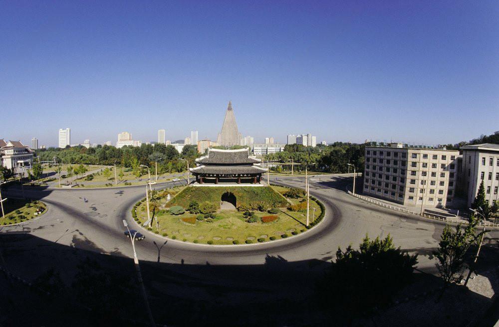 1989 Pyongyang, Potong-Tor