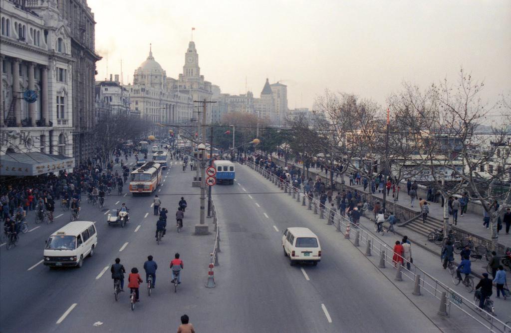 1989 Shanghai