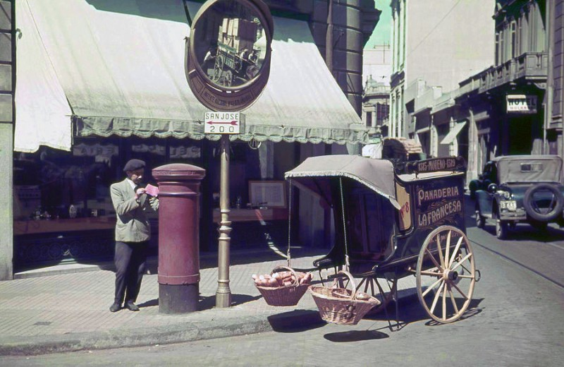 1939 Buenos Aires by Luis Marden2