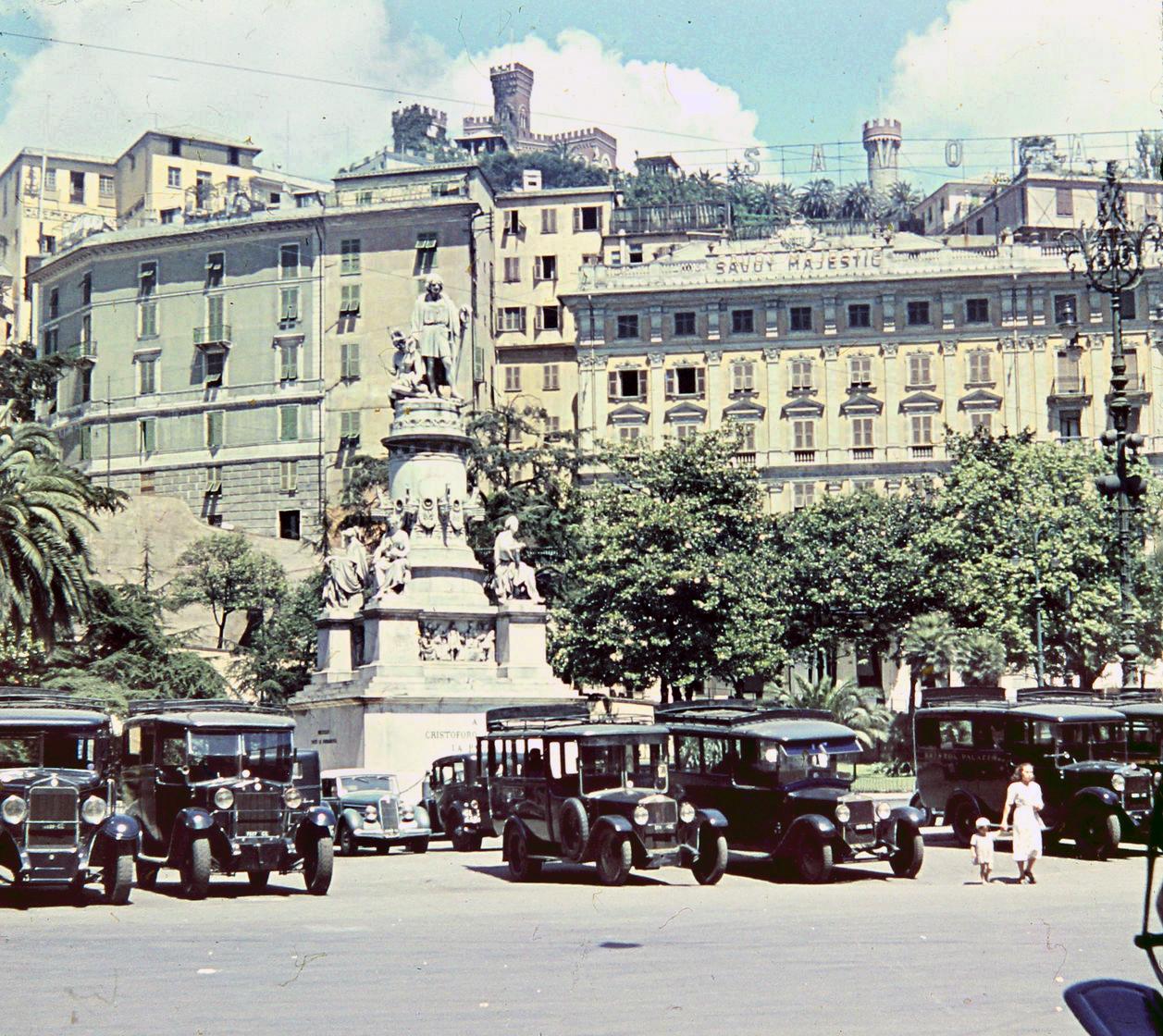 1939 Genua