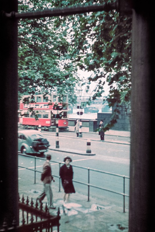 1939 London