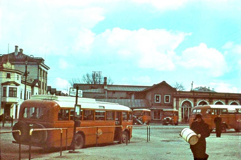 1939 Tallin Scania