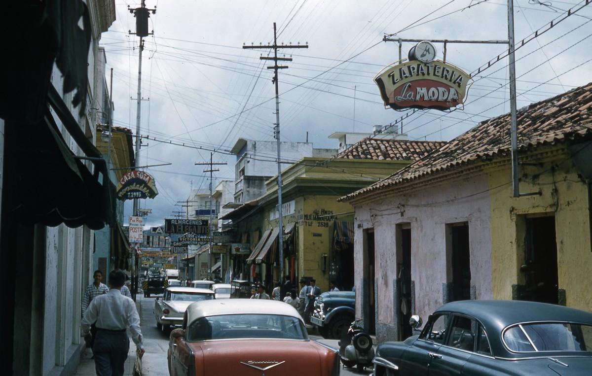 1959 Caracas