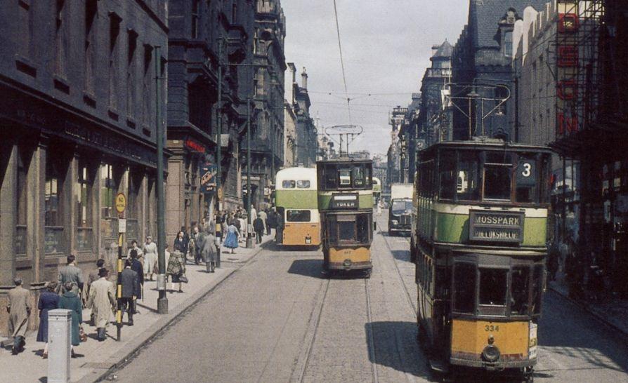 1959 Glasgow