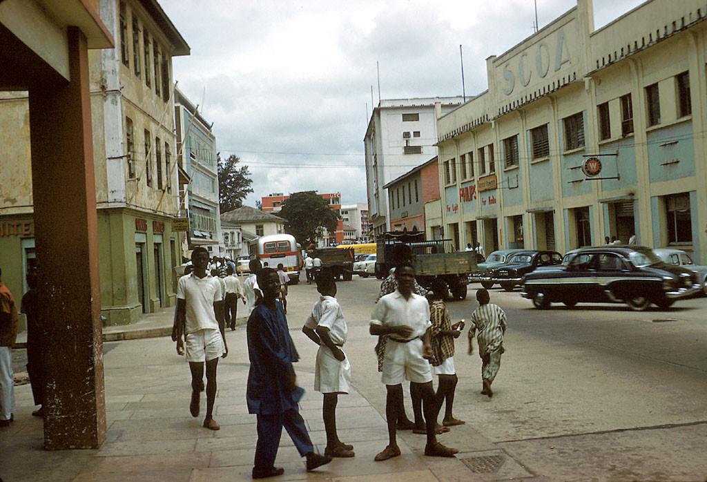 1959 Lagos