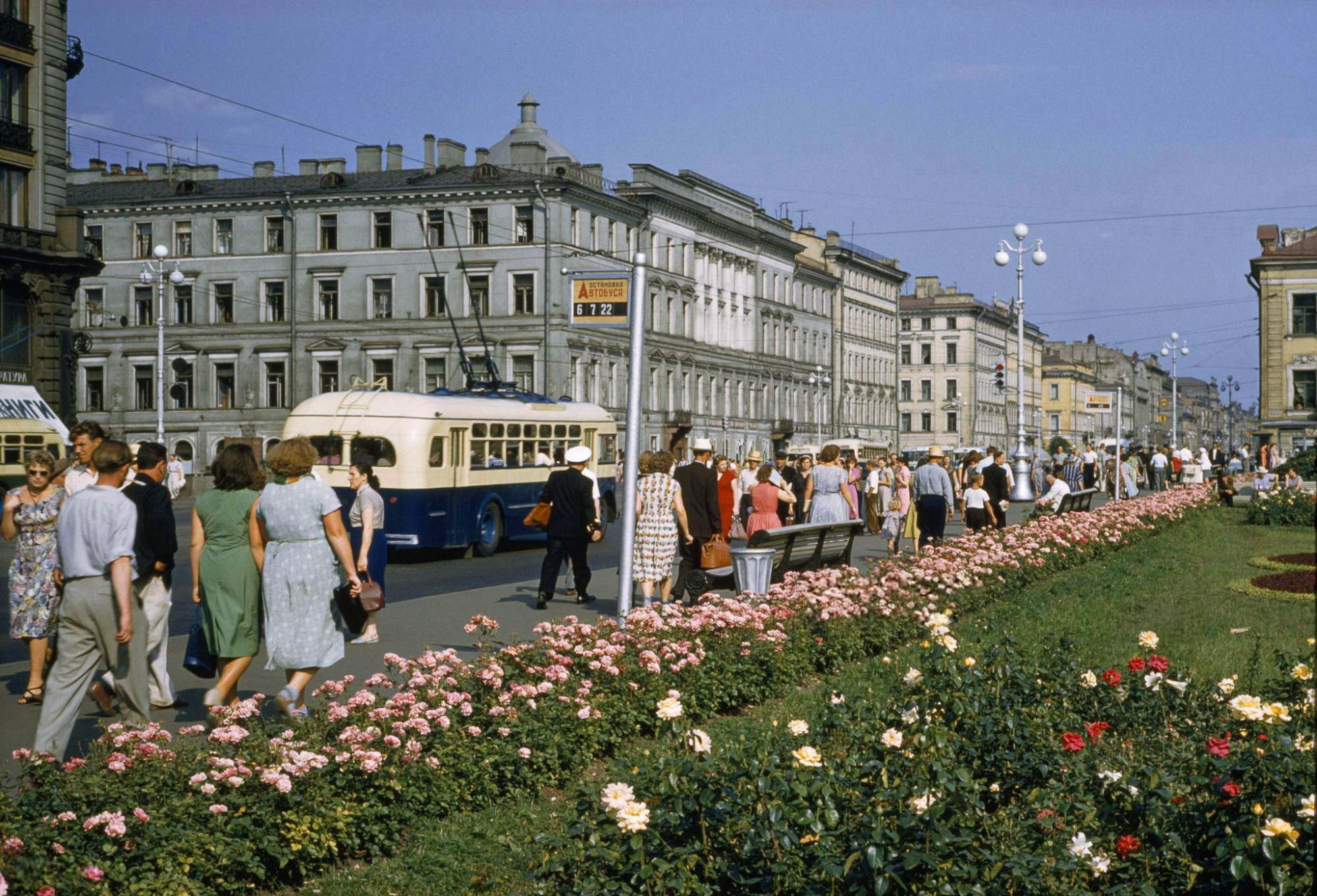 1959 Nevsky by B. Anthony Stewart2f