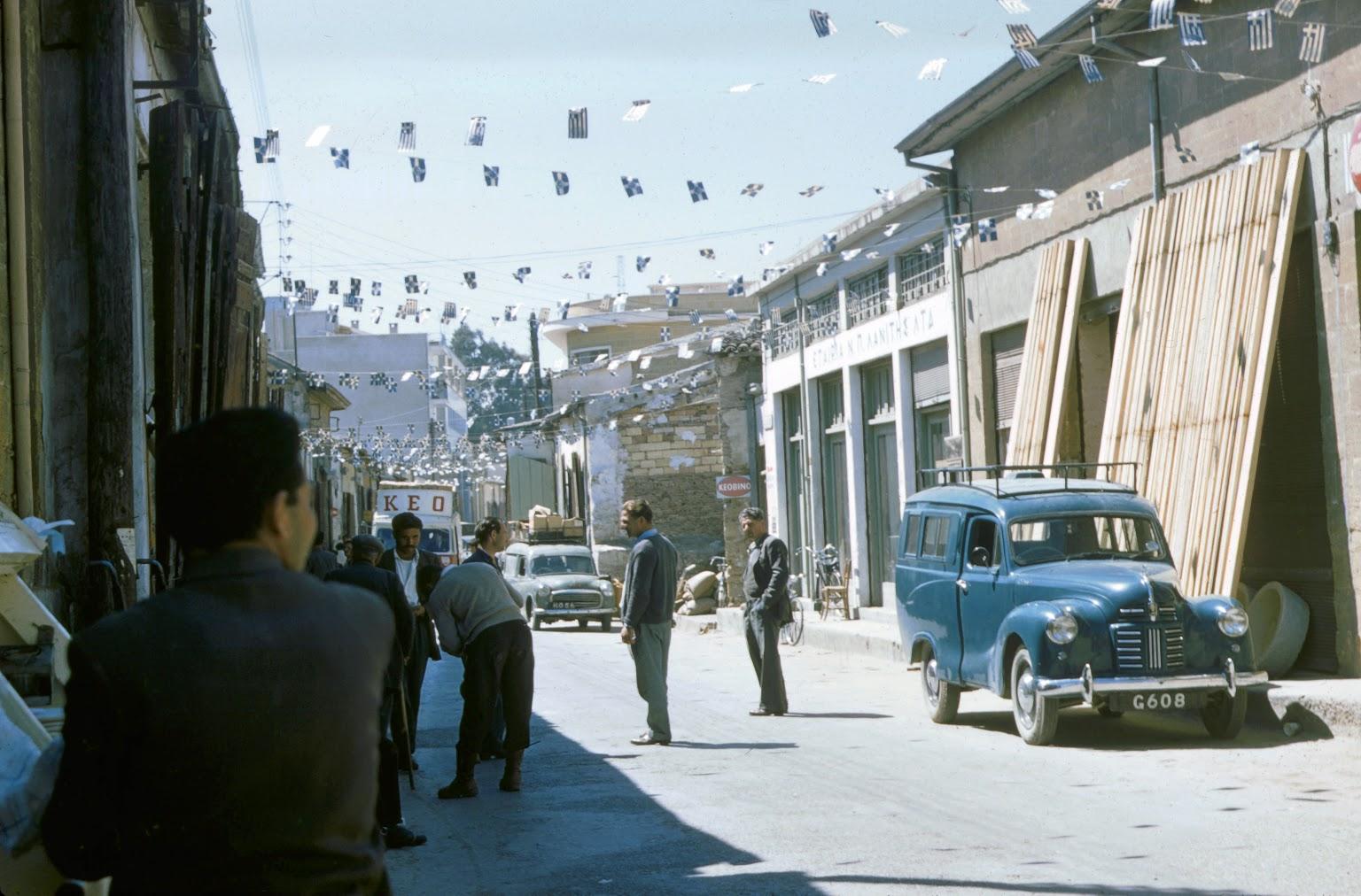 1959 Nicosia
