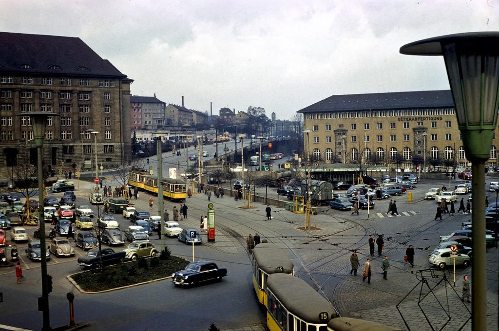 1959 Stuttgart