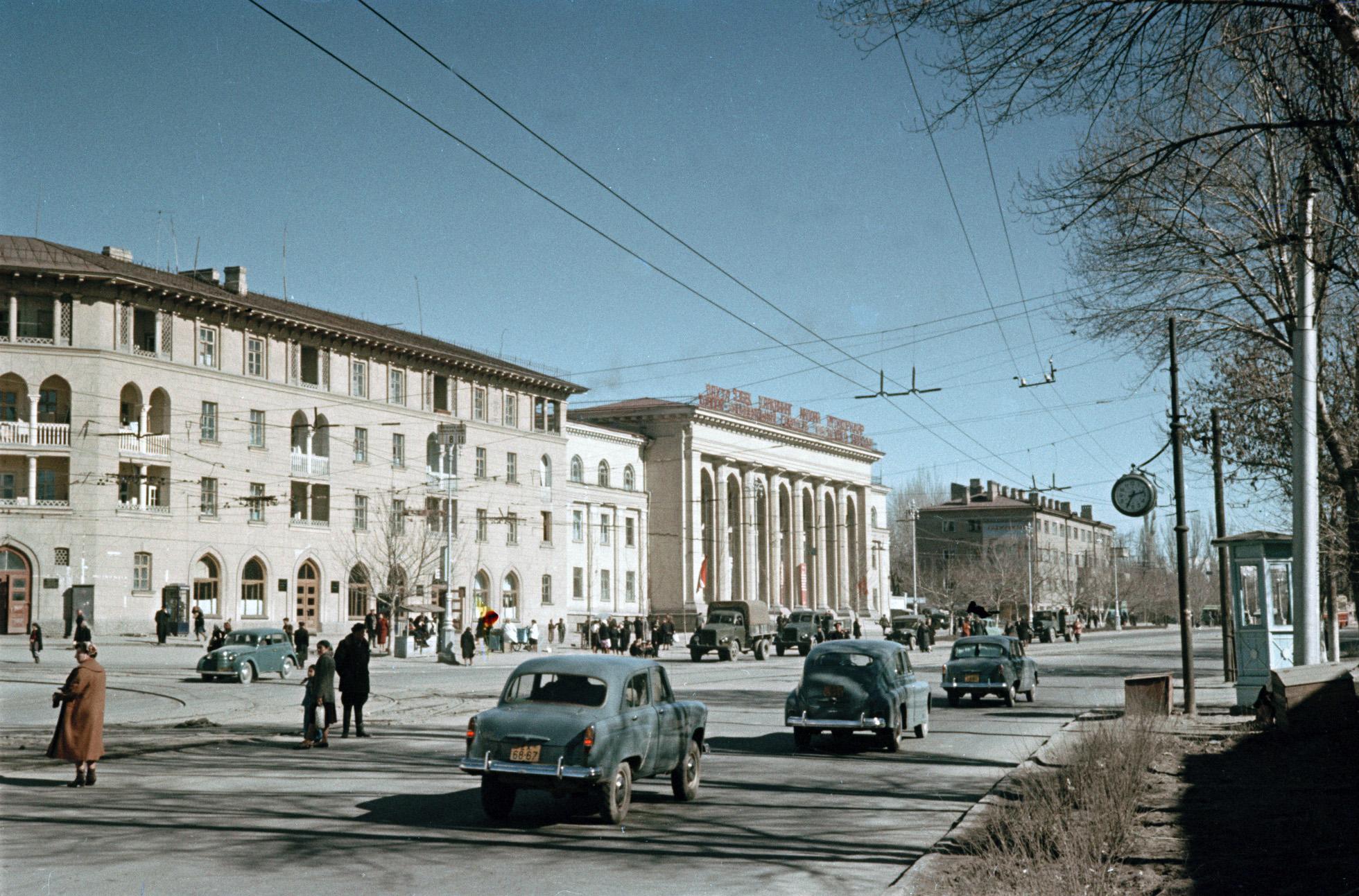 1959 Ташкент