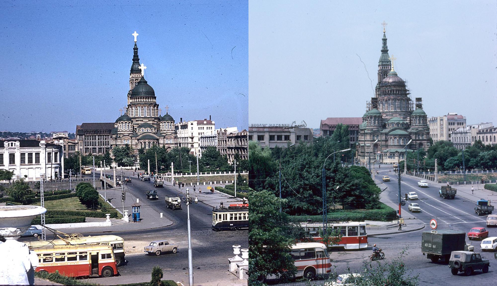 1959-79 Харьков