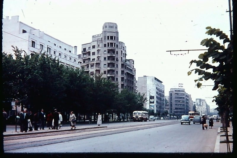 1959с Bucharest