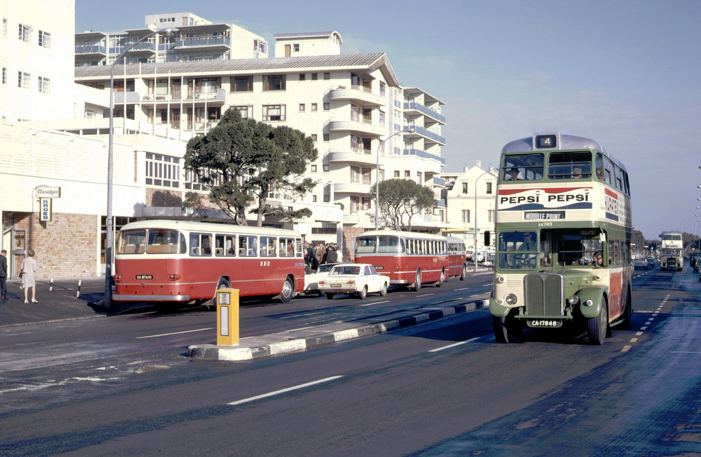 1969 Cape Town Main Rd. Green Point