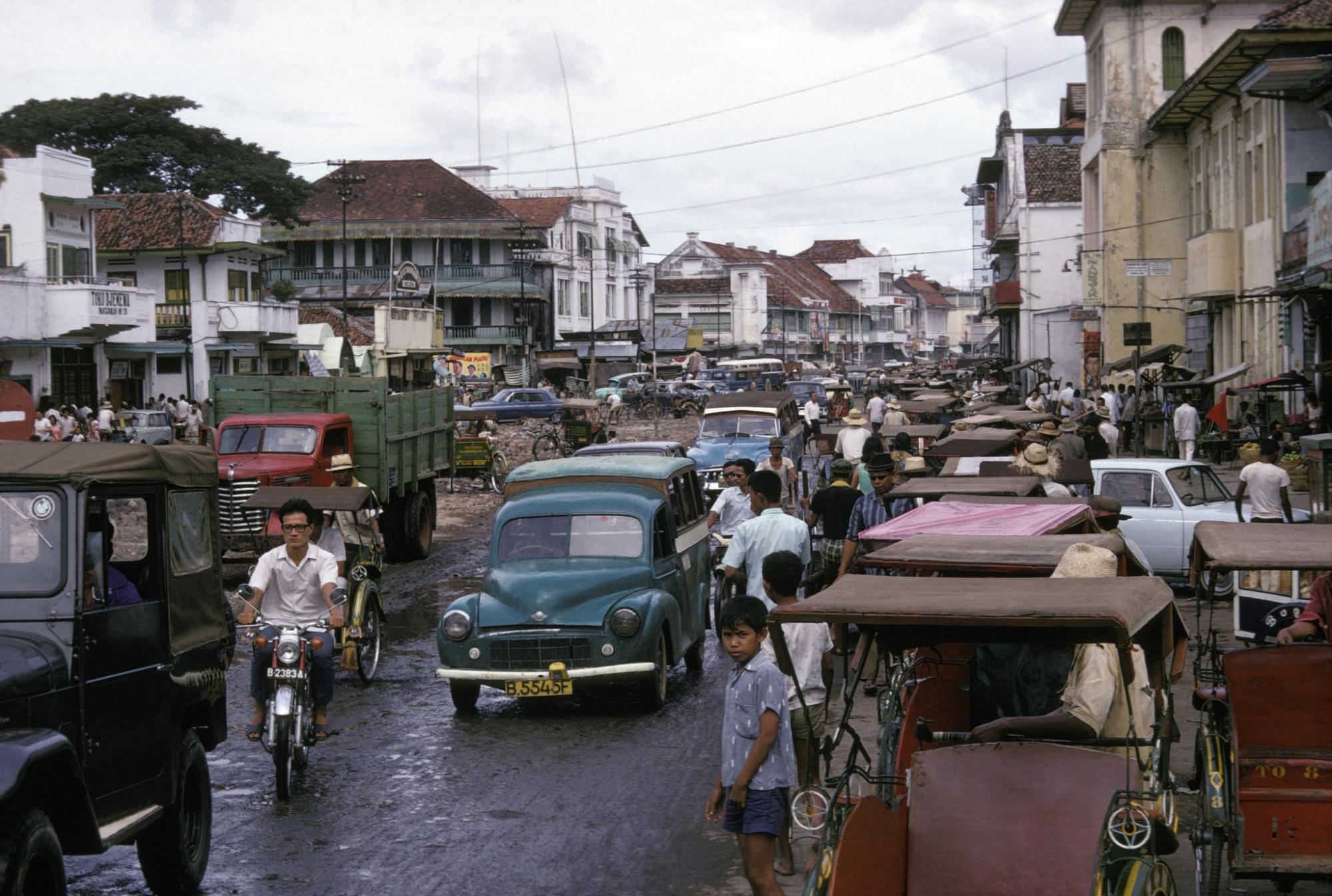 1969 Jakarta Paolo KOCH