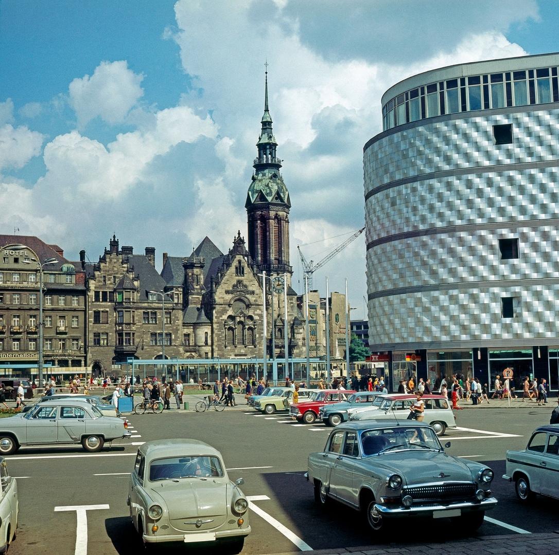 1969 Leipzig