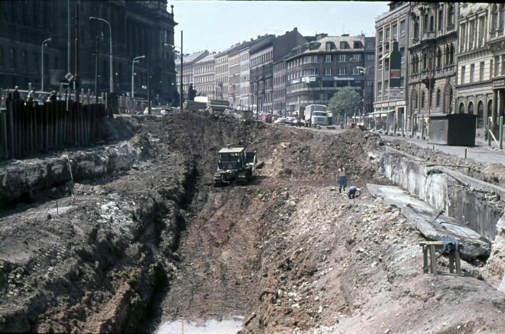 1969 Prague metro