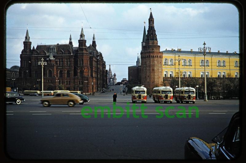 1957c Манежная