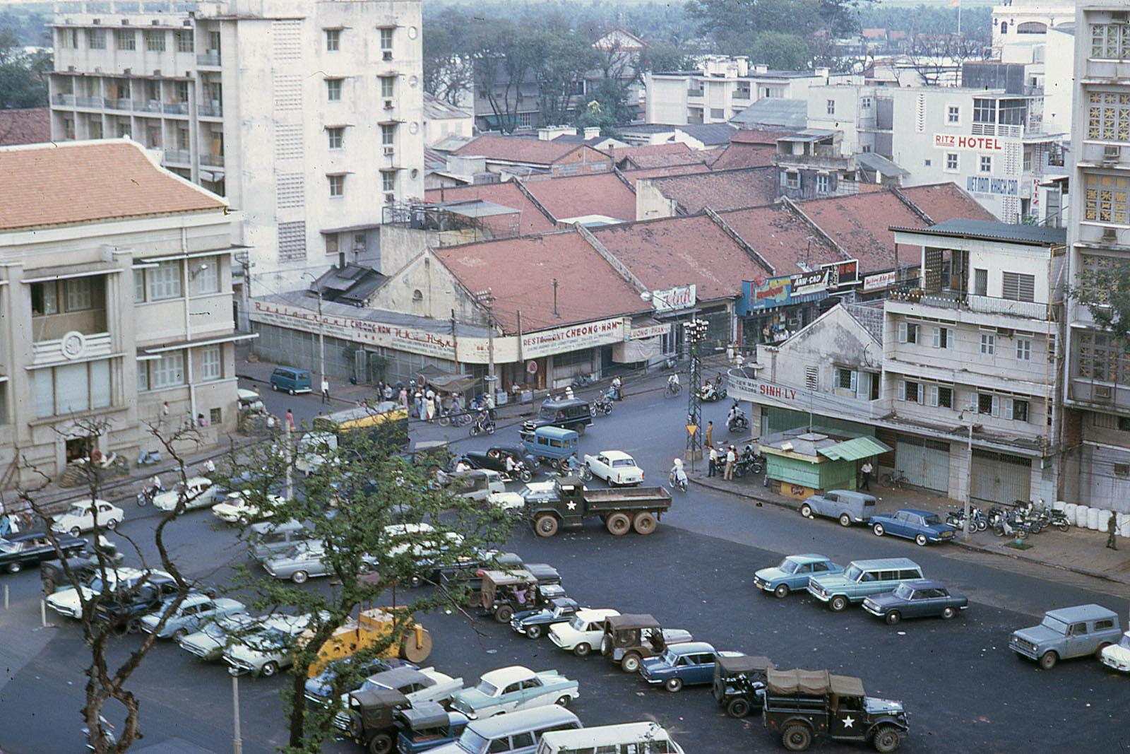 1969 Saigon