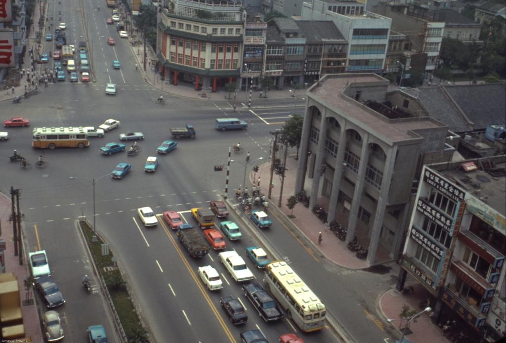 1969 Taipei