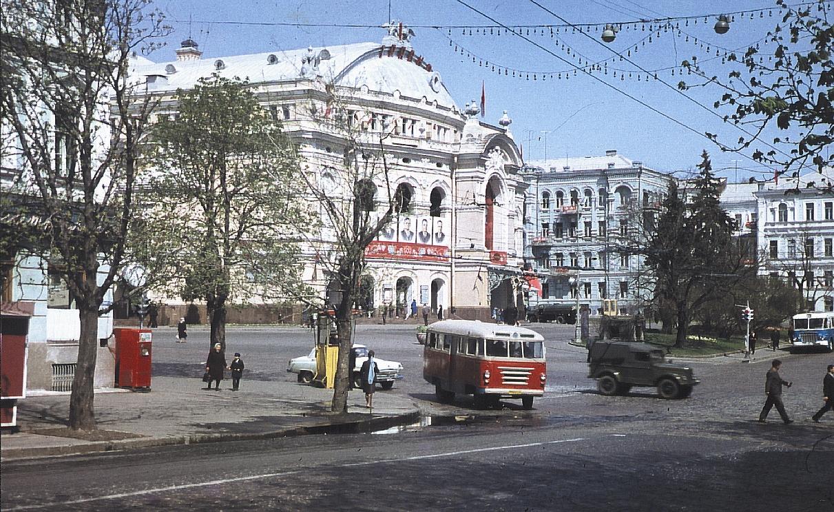1969 Киев