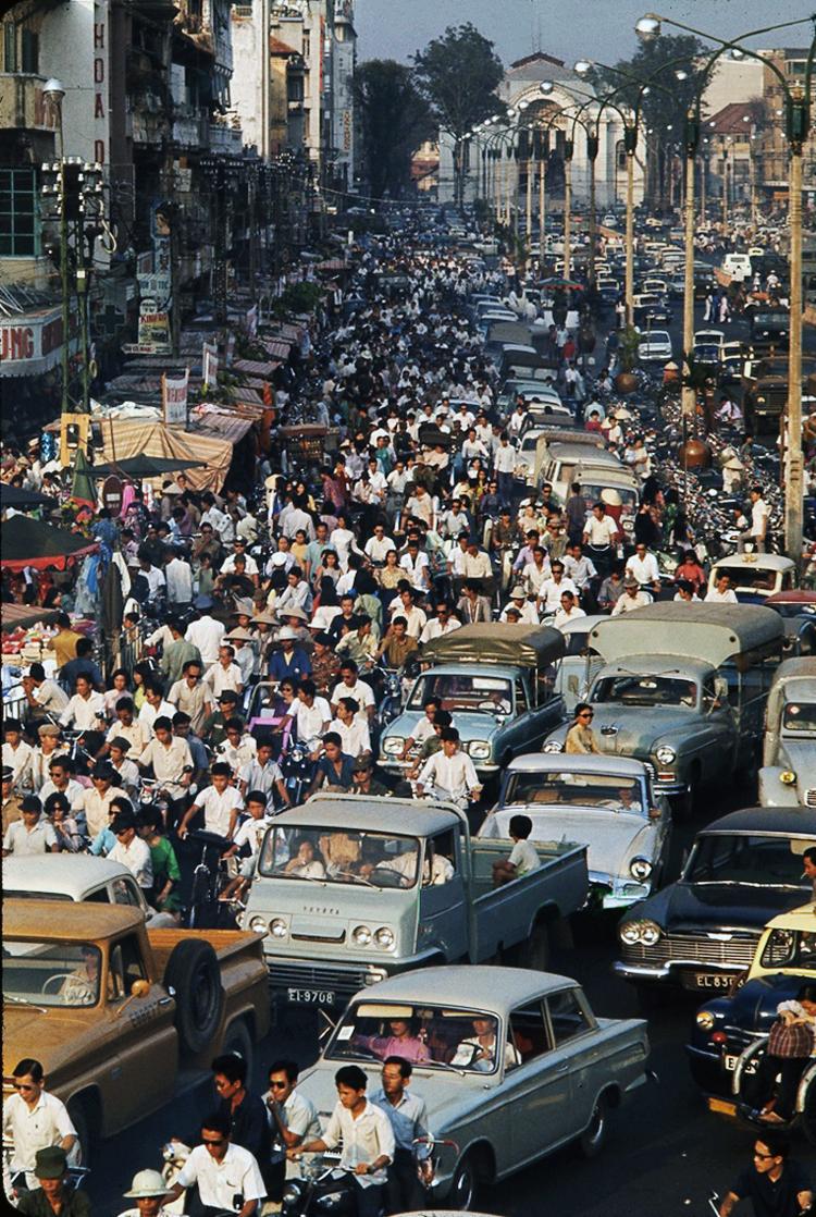 1969-70 Saigon