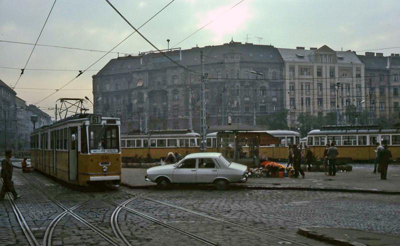 1979 Budapest