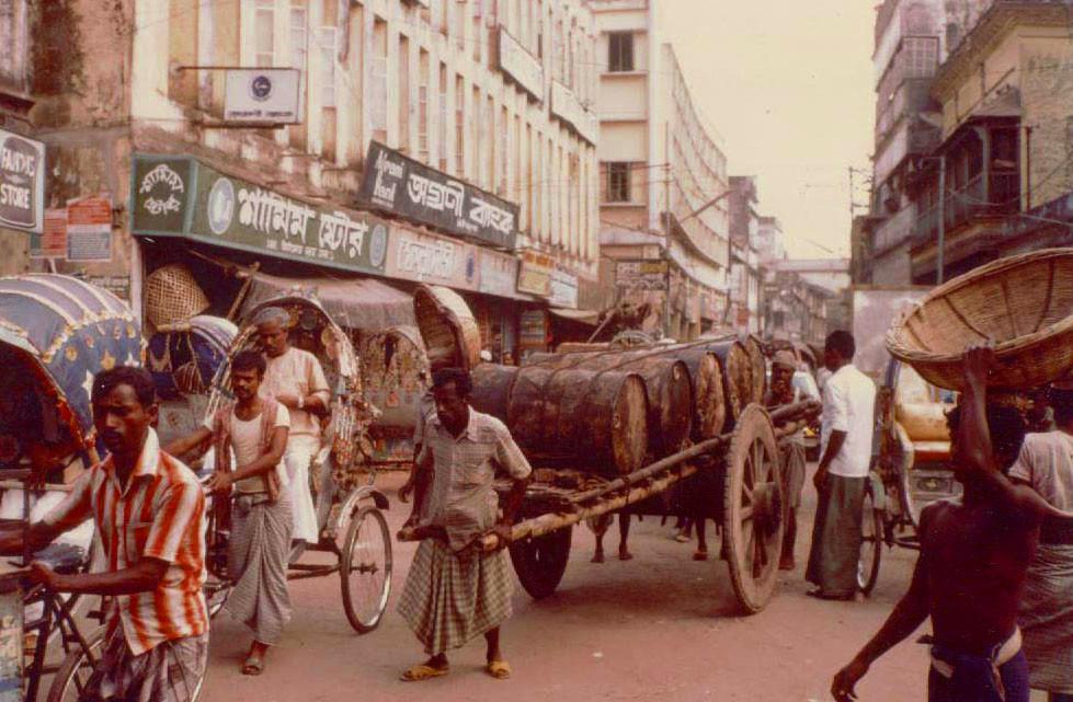 1979 Dhakka
