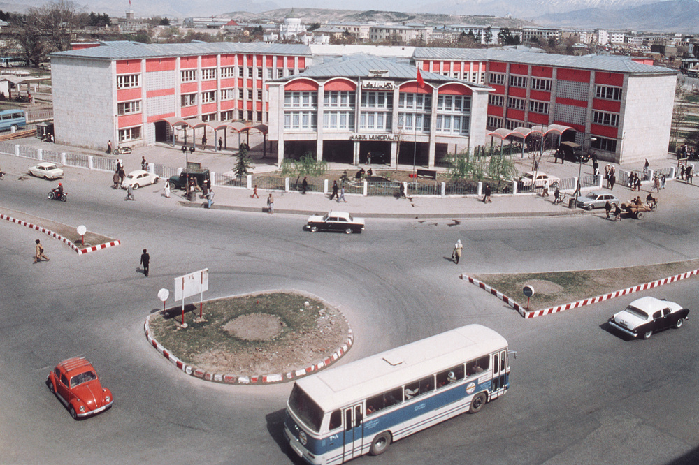 1979 Kabul Fotokhronika TASS Valentin Sobolev