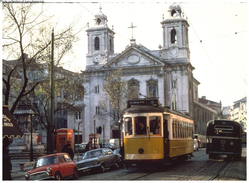 1979 Lisbon