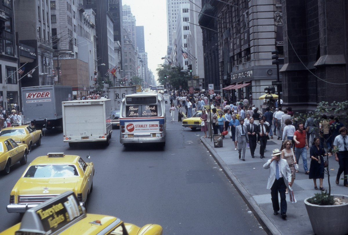 1979 NY