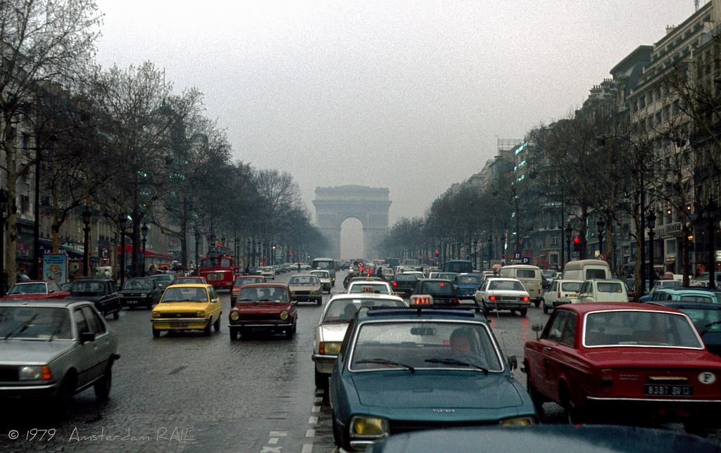 1979 Paris