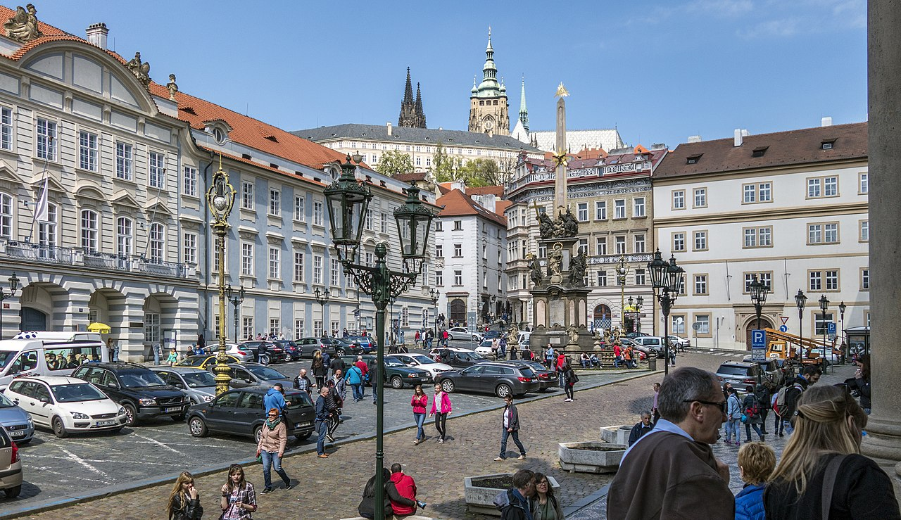 1979 Prague Malostranske 2015