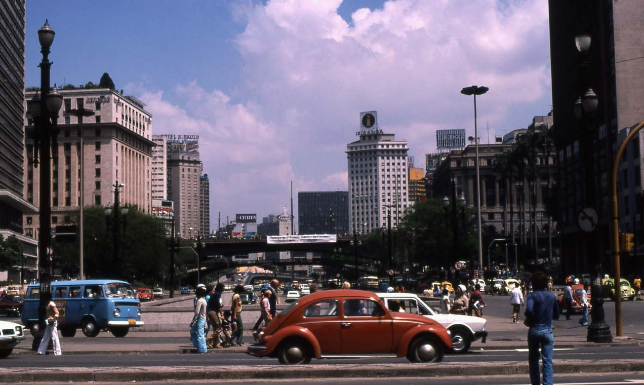1979 Sao Paulo