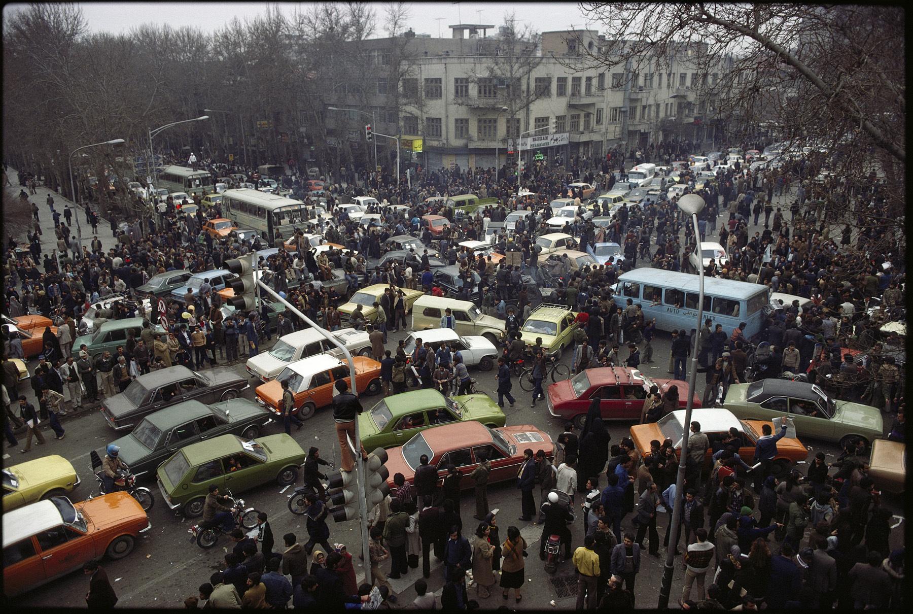 1979 Tehran