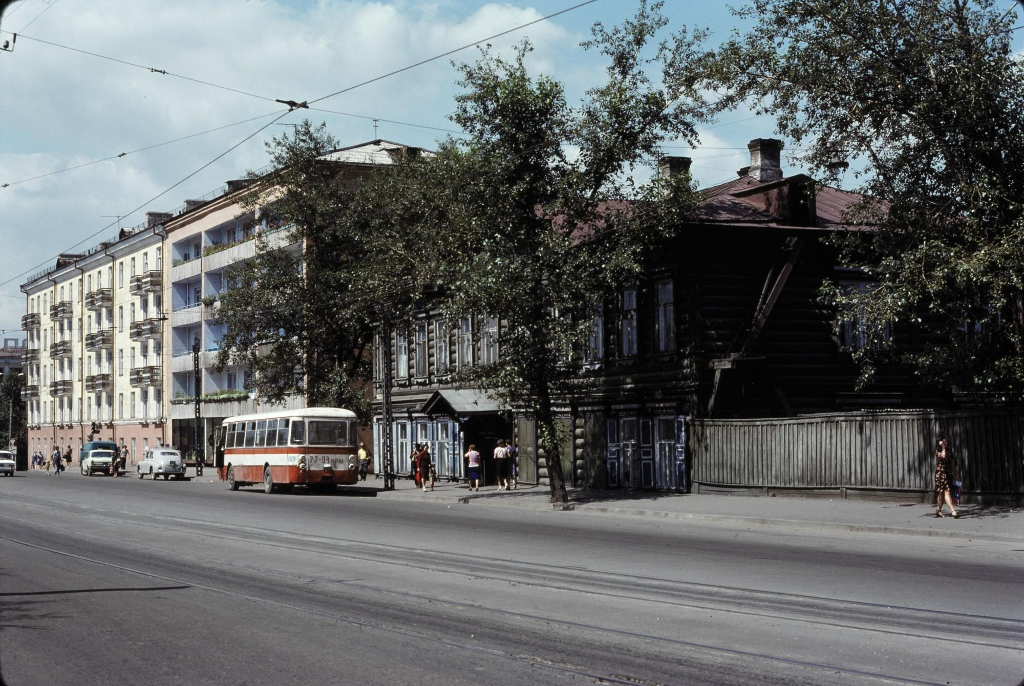 1979 Иркутск
