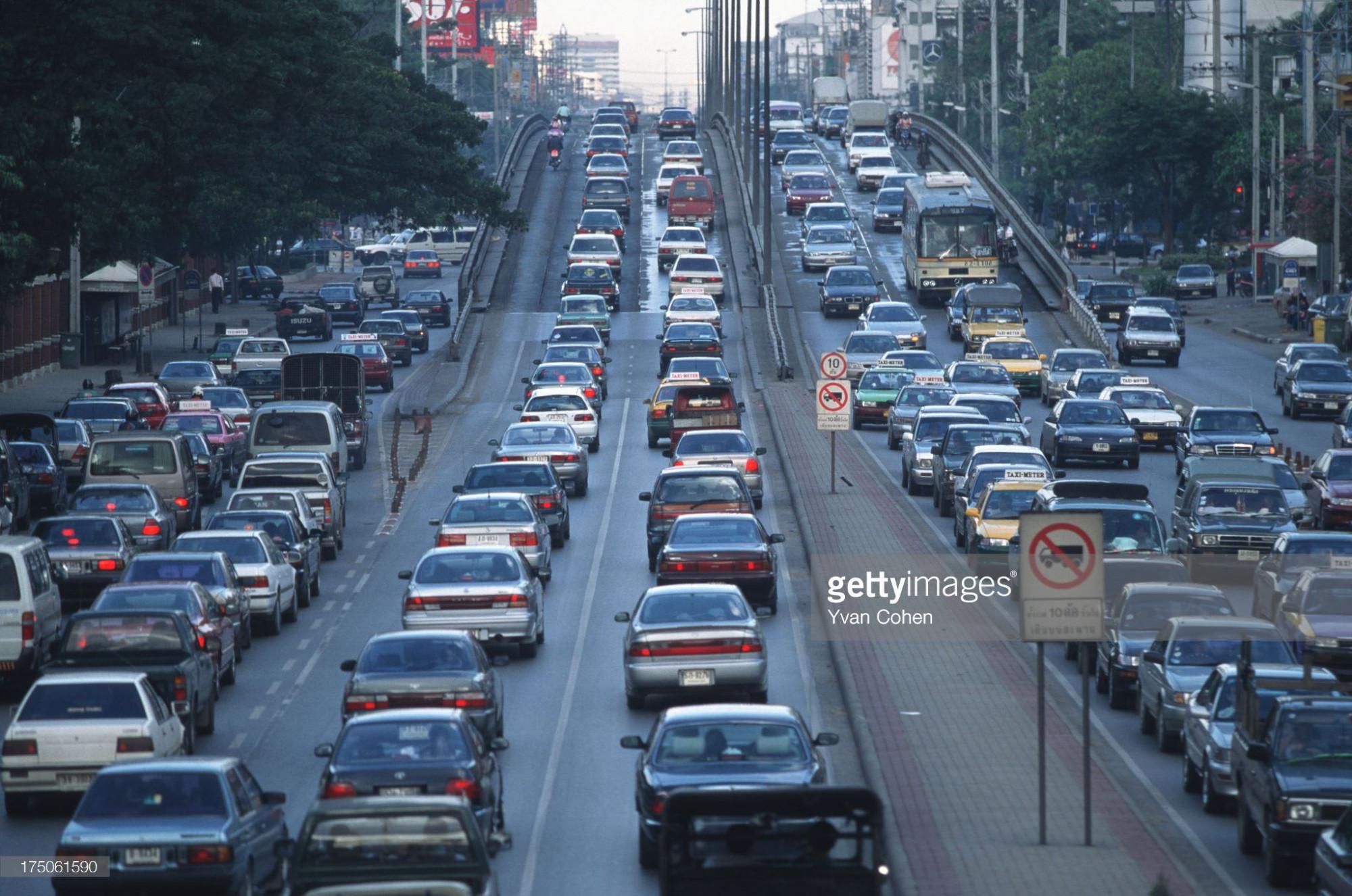 1999 Bangkok