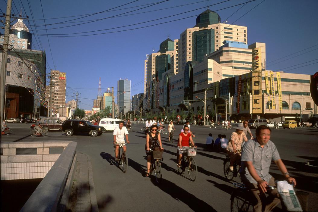 1999 Beijing by Stuart Franklin2