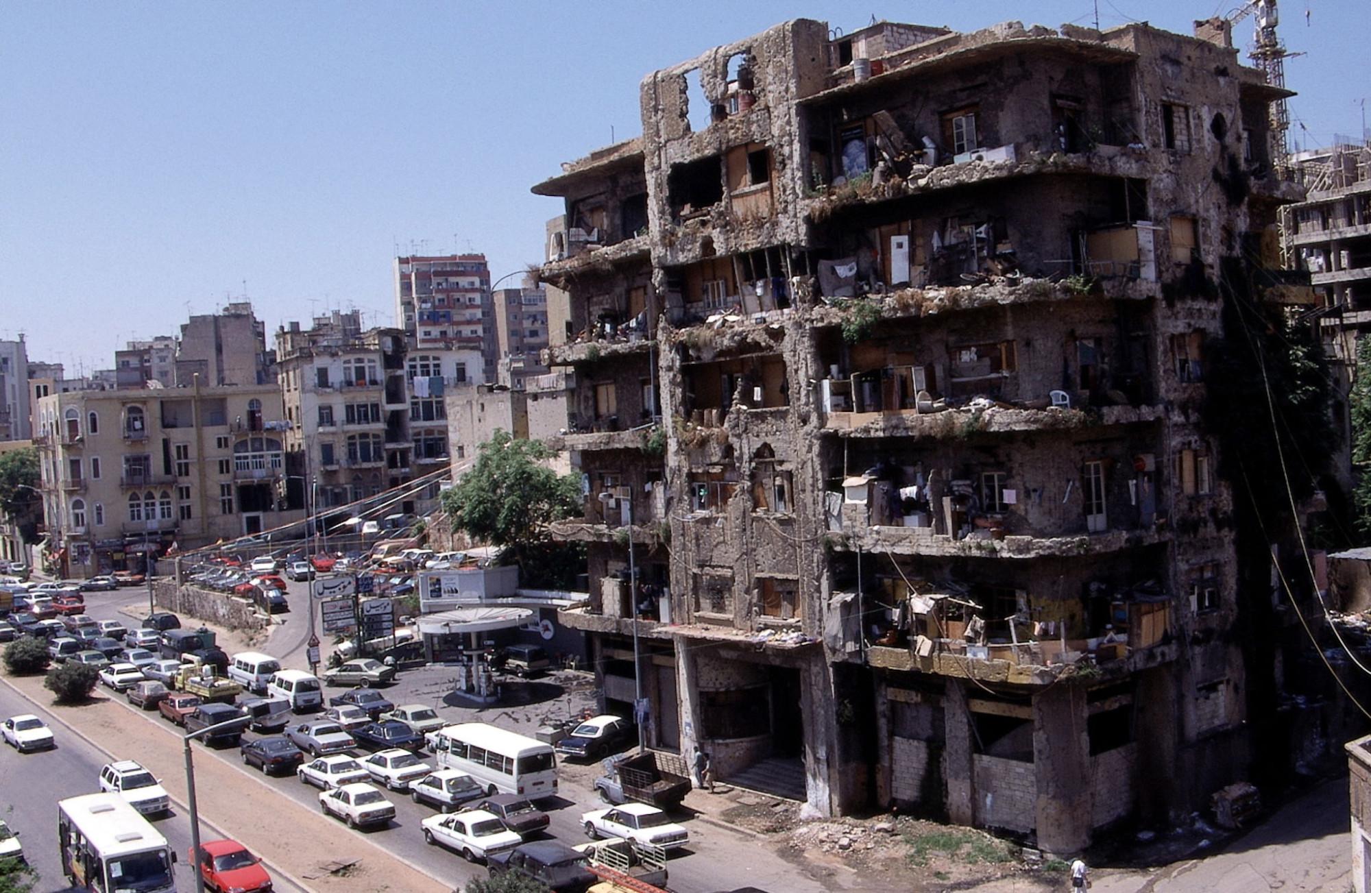 1999 Beirut1