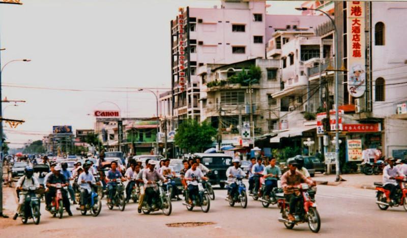 1999 Phnom Penh Monivong Blvd
